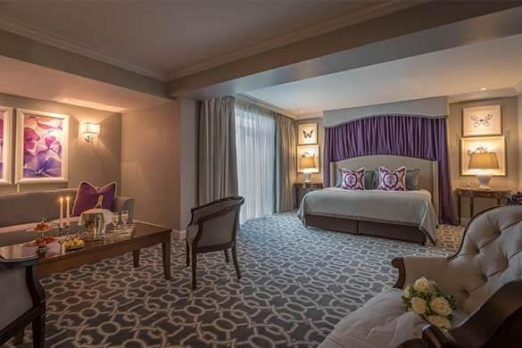 Charville-Park-Hotel-&-Leisure-Club-Bridal-Suite