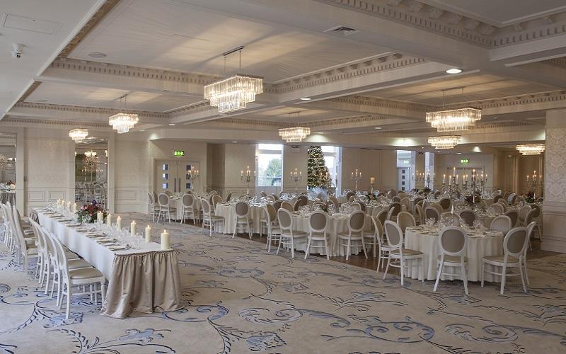 Magical Weddings At The Four Seasons Carlingford Wedding
