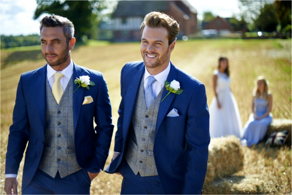 Black Tie Dress Suit Hire.Benson 3. New Style Men Tailcoat Wedding ...