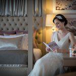 Lough-Rea-Hotel-Bride-in-bedroom