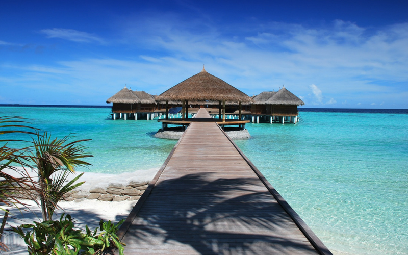 multi destination vacation