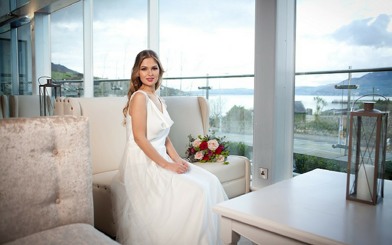 Magical weddings at the four seasons carlingford wedding for 4 seasons beauty salon