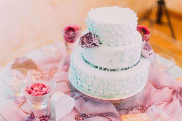 Amanda Smiley Cakes