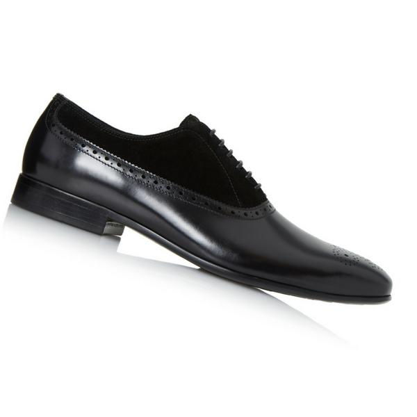 Pixel Black Shoe, £100/€135, Dune