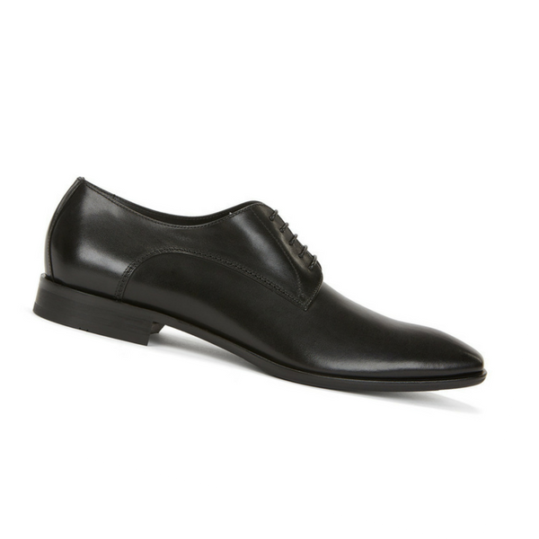 Leather Oxford Shoe, £260/€350, Hugo Boss