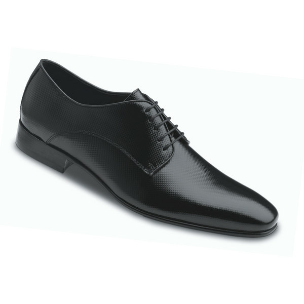 Black Textured Shoes, Wilvorst