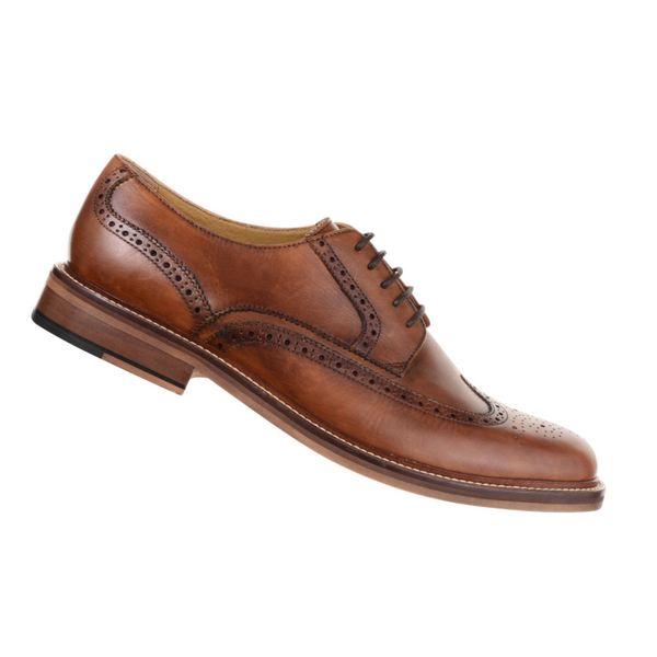Brown Shoes, £100/€150, J by Jasper Conran, Debenhams