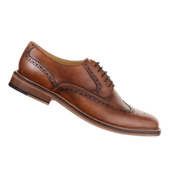 Brown Shoes, £100/€150, J by Jasper Conran, Debenhams