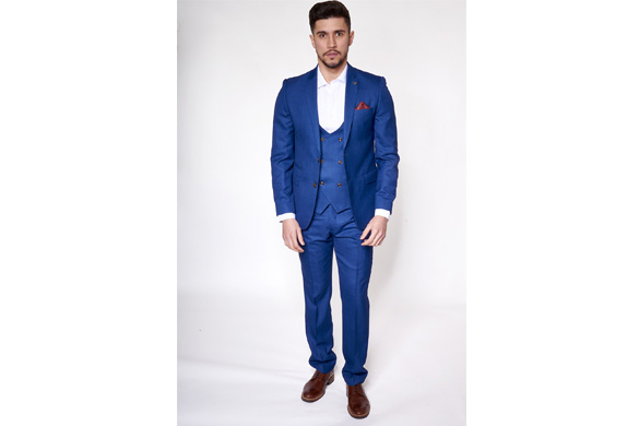 Tommorows Menswear & Bridal