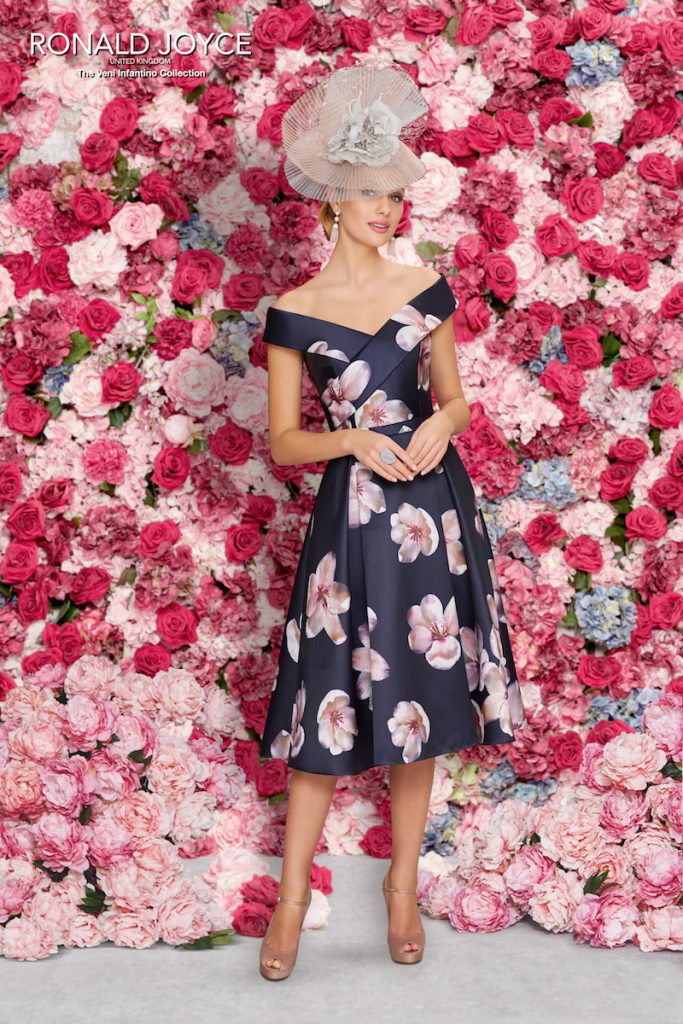 Manor of the Groom Mother Dresses for Spring 2018