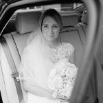Ballyscullion-Park-bride-in-car