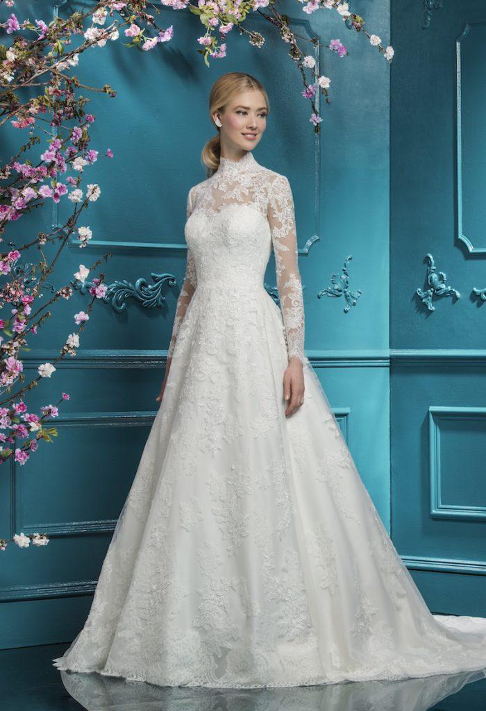 Find Your Dream Dress At Belle Mariee   Wedding Journal