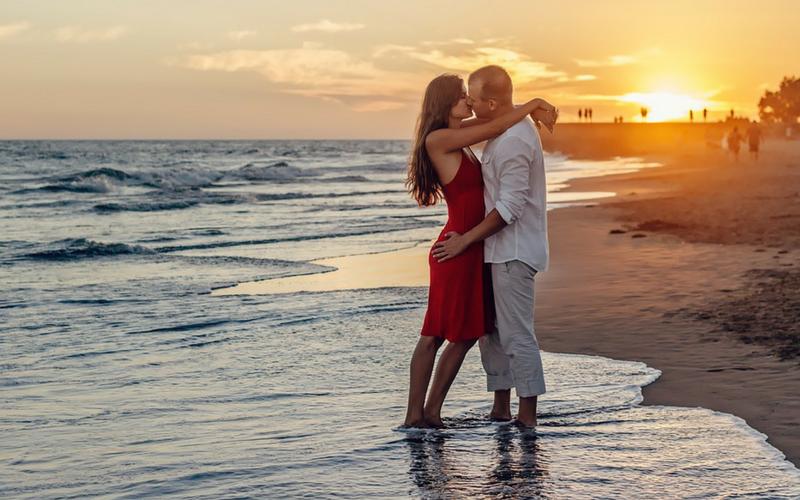 Top 10 Mediterranean Beach Honeymoon Destinations Wedding Journal