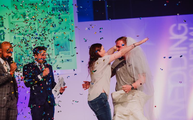 Win A Wedding Belfast