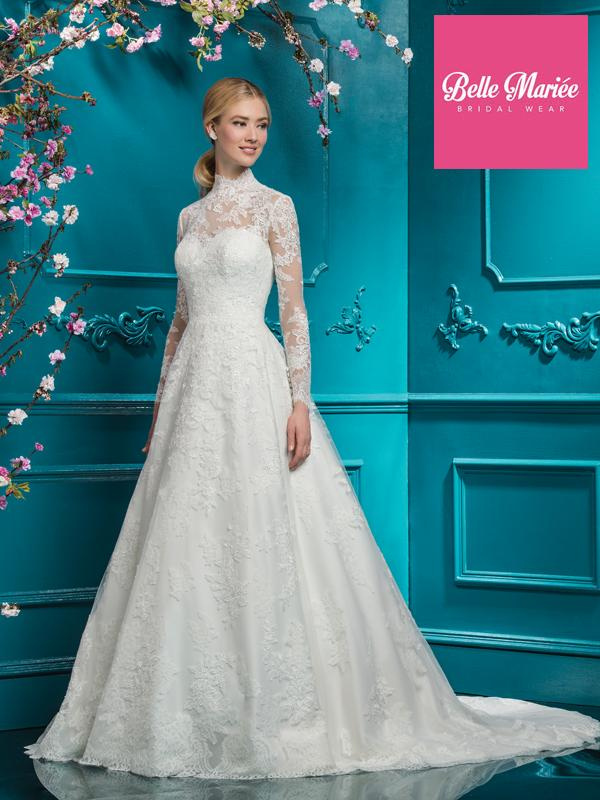 Belle Mariee Bridal