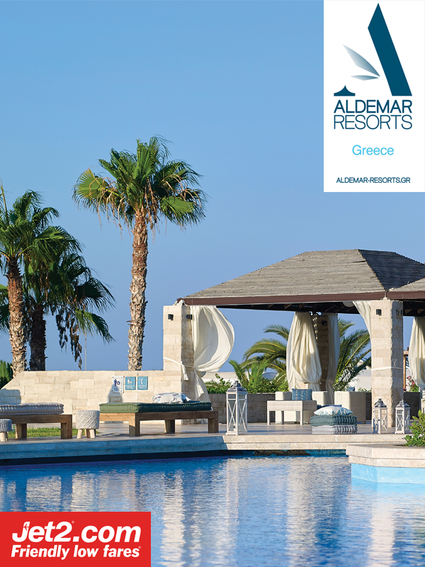 Aldemar Royal Mare Resort