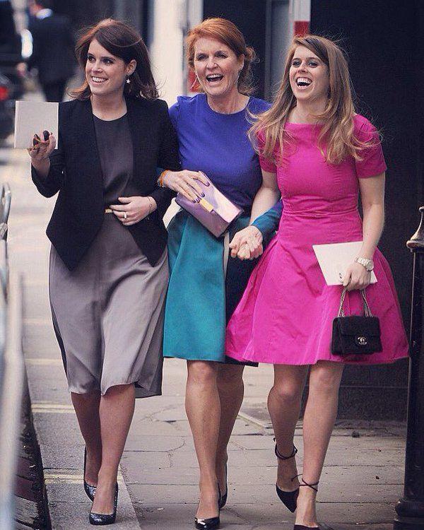 Princess Eugenie To Marry Jack Brooksbank Wedding Journal