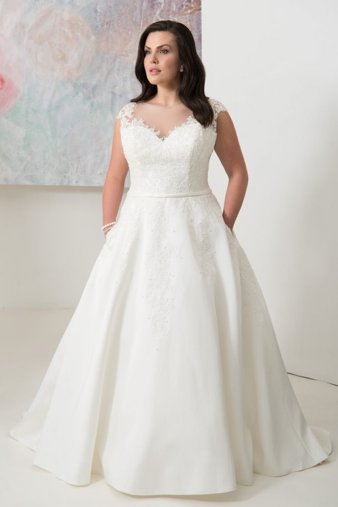 Win Your Wedding Dress From Callista (CLOSED) | Wedding Journal