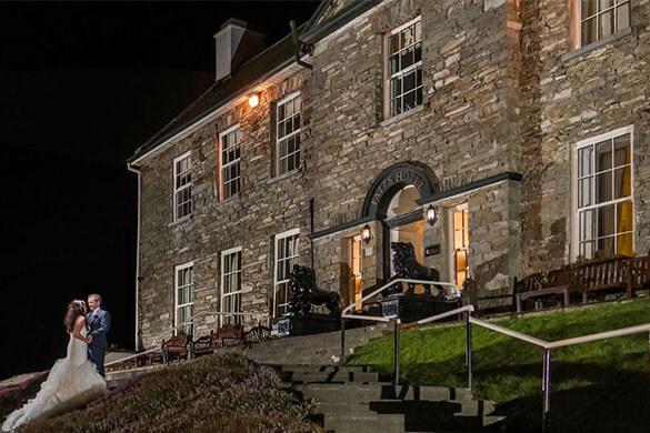 Falls-Hotel-&-Spa-Resort-Exterior-Night