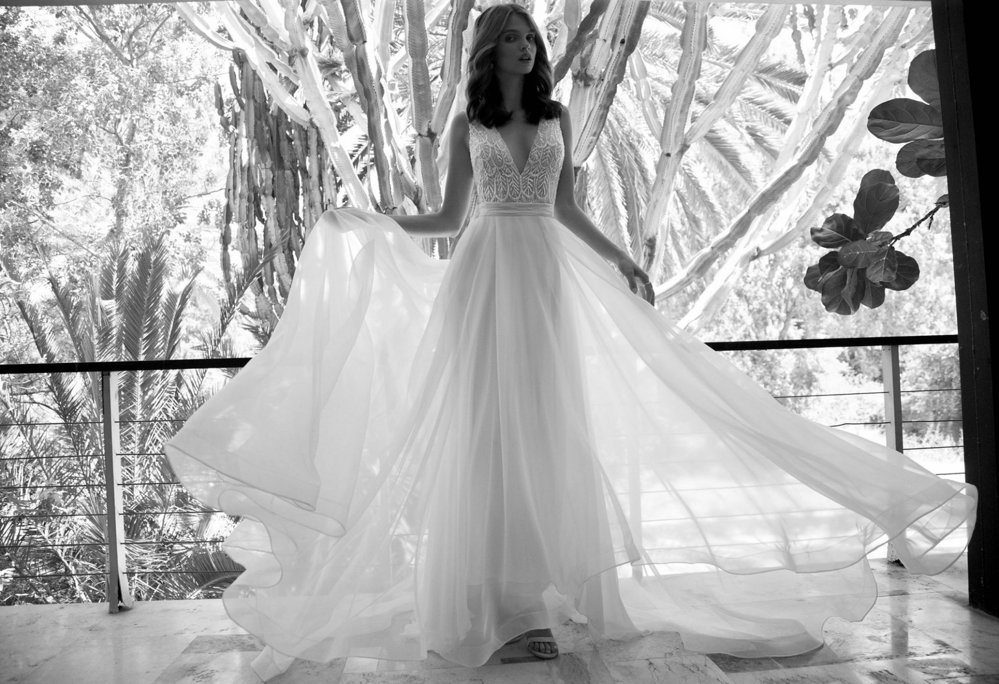 Win a Wedding Dress from Beau Bride (CLOSED) | Wedding Journal