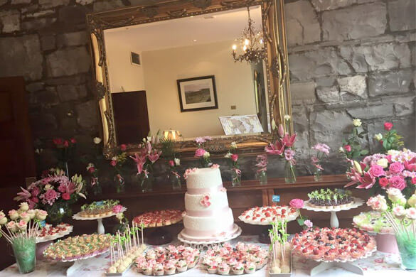 Station-House-Co-Meath-Cake