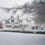Station-House-Co-Meath-Snow