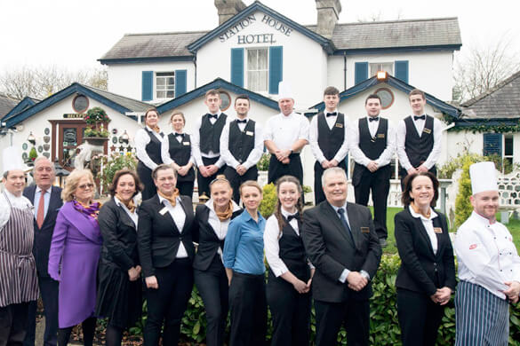 Station-House-Co-Meath-Staff