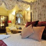 Station-House-Co-Meath-Bed