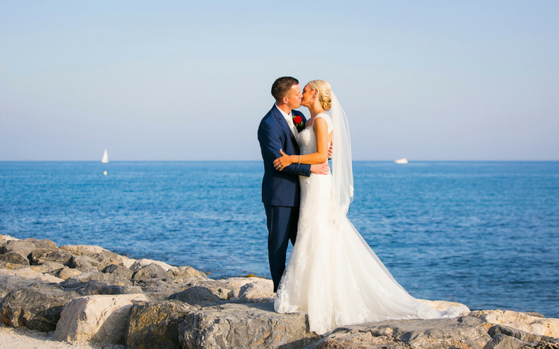 If You Are Thinking About Getting Married In Spain Sunset Beach Club On The Costa Del Sol Ticks All Boxes