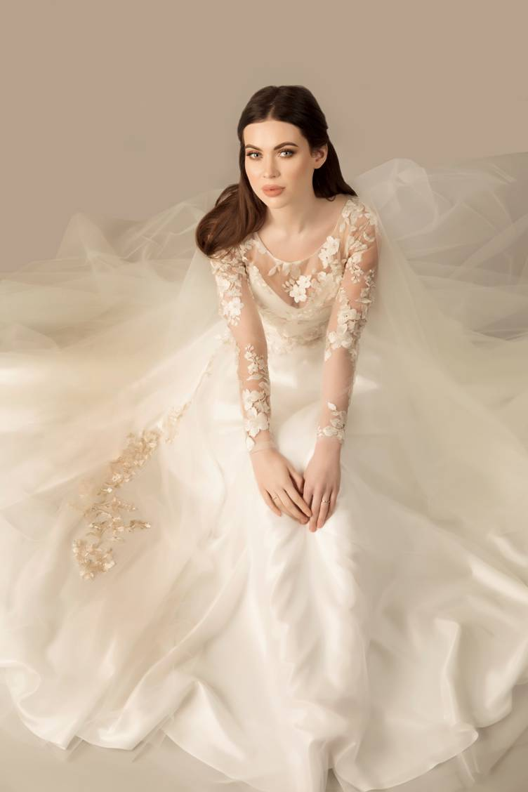 Bridal by Tamem Michael