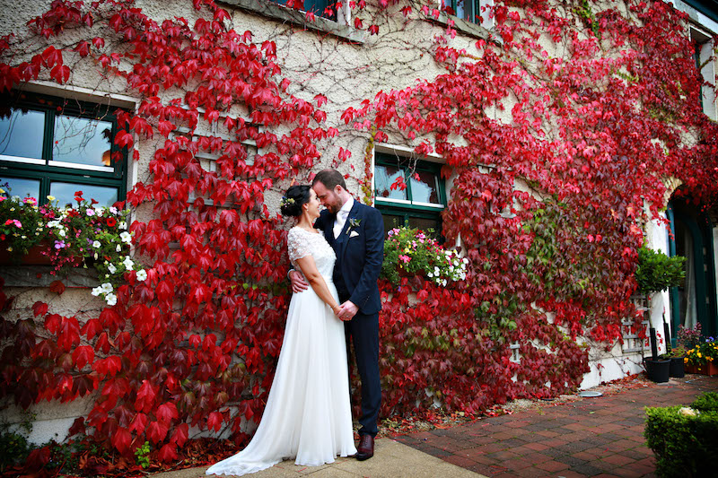 Castle Dargan Estate Wedding