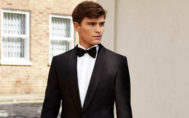 Wedding Suits & Groomswear, Latest Styles & Ideas | Wedding Journal