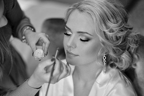 Makeup Artist Award