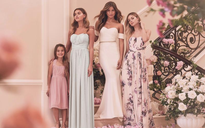 Bridal Wear - The Latest Wedding Styles & Fashions | Wedding Journal