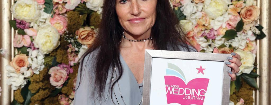 Wedding Journal Reader Awards 2017 - Wedding Jeweller Award