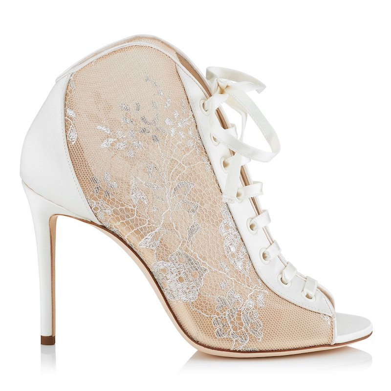 641edf84d54 Bridal Shoe Brands You Need To Know   Wedding Journal