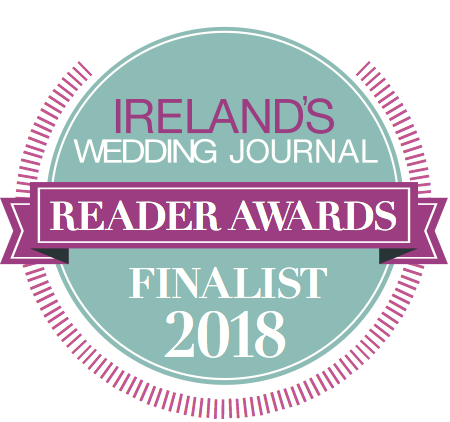 Reader Awards Finalist Badge