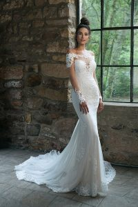 Sincerity Bridal: Style 44059