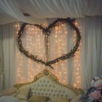 Fairy Tales Wedding & Event Specialists hanging gifts