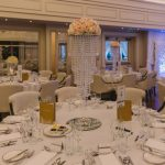Fairy Tales Wedding & Event Specialists table pieces