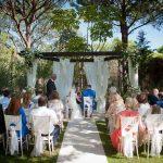Quintas Occassions Ceremony