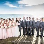 Quintas Occassions Wedding Party