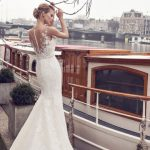 Snowdrop Bridal Couture Canal