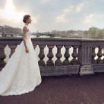 Snowdrop Bridal Couture Paris