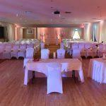 The Glenside Hotel Reception Room