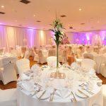 The Glenside Hotel reception