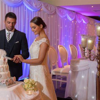 Errigal Hotel Cake