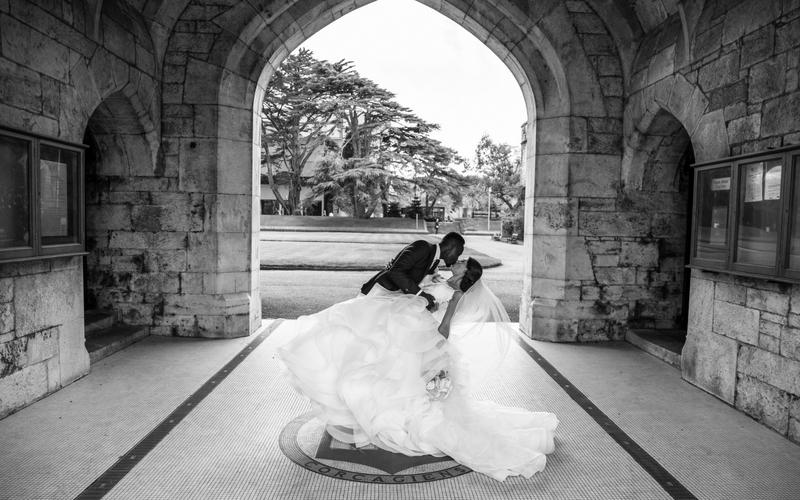 01aa7681864a An Irish Nigerian Fusion Inspired Wedding   Wedding Journal