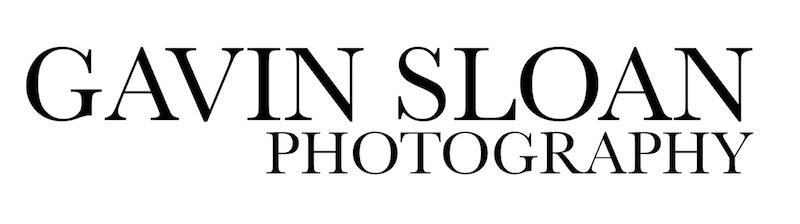 Gavin Sloan Logo