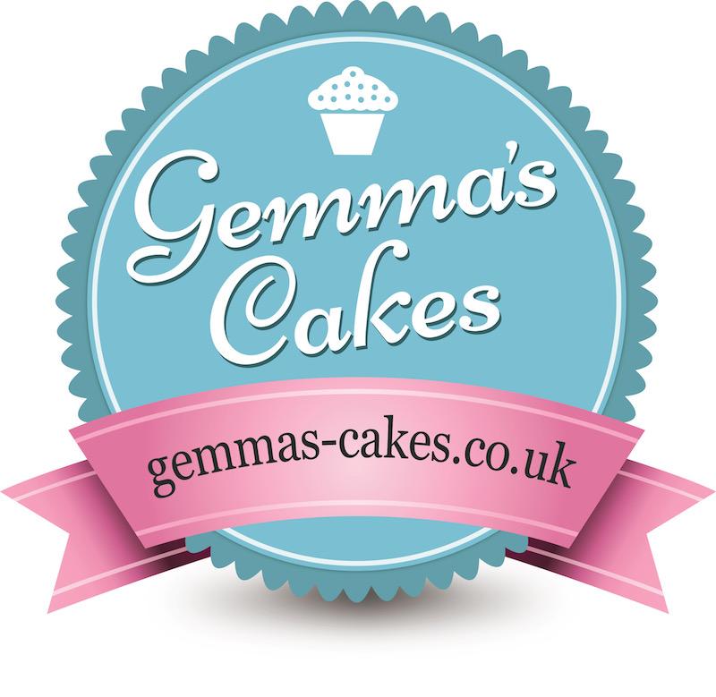 Gemma's Cakes Logo